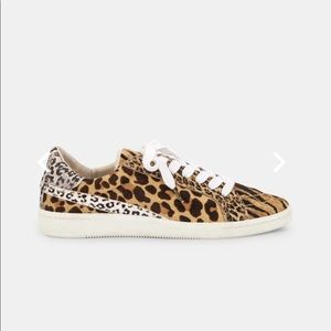Dolce Vita Nino Sneakers Tiger Multi 6